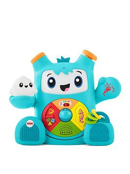 fisher-price-dance-amp-groove-rockit-baby-learning-robot-toy