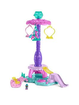 Shimmer and Shine Shimmer And Shine Teenie Genies Zahracorn Play Park  ... Picture