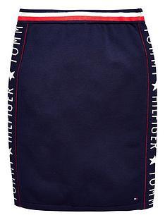 tommy-hilfiger-girls-logo-skirt