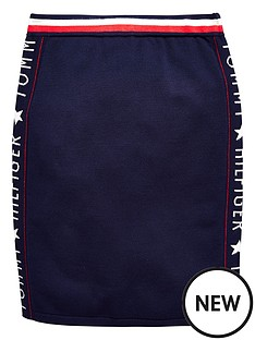 tommy-hilfiger-girls-logo-skirt