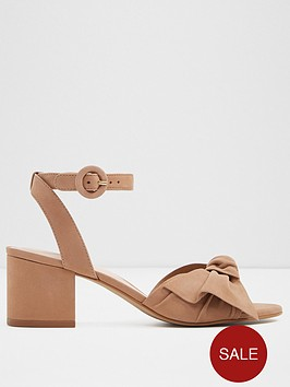 aldo-sicinski-bow-heeled-sandal-natural