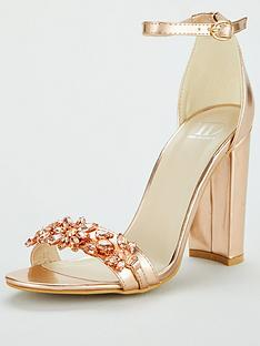 glamorous-jewelled-barely-there-heeled-sandal-rose-gold