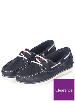barbour-bowline-boat-shoe-blue