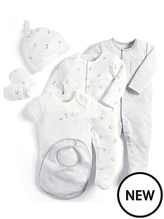 mamas-papas-baby-6-piece-white-set