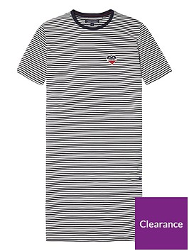 tommy-hilfiger-girls-stripe-jersey-midi-dress-white-navy