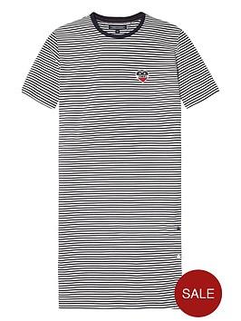 tommy-hilfiger-girls-stripe-jersey-midi-dress