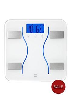 weight-watchers-bluetooth-analyser-bathroom-scales