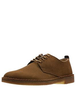 Clarks Originals Clarks Originals Originals Suede Desert London Shoe -  ... Picture
