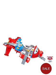super-wings-jetts-take-off-tower-hero-playset