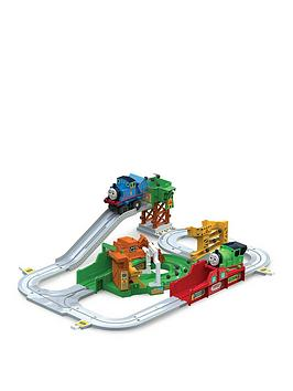 Thomas & Friends Thomas & Friends Thomas Big Loader Picture
