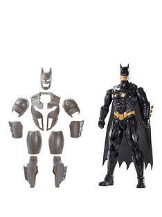 batman-missionsnbsptotal-armour-figure--nbsp12-inchnbsp