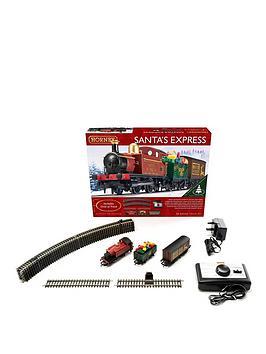 hornby-santas-express-train-set