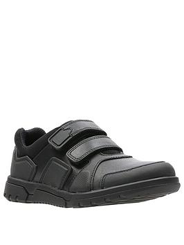 clarks-blake-street-infant-school-shoes-black