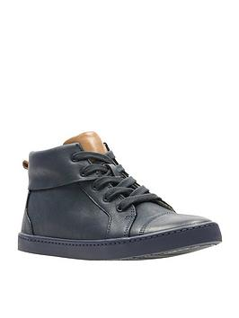 clarks-city-oasis-infant-boots-navy