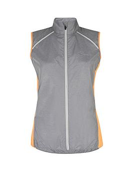 Dare 2b  Dare 2B Unveil Ii Windshell Cycle Jacket - Grey