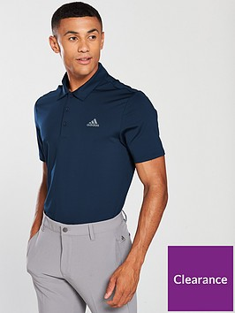adidas-golf-365-solid-polo