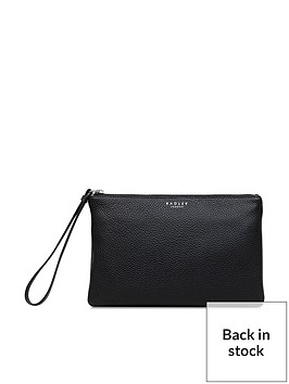 radley-bowhill-small-clutch-ziptop-bag-black