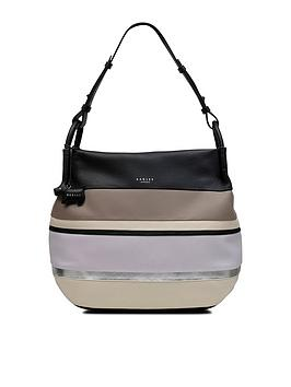 radley-chartwell-medium-hobo-zip-top-bag-black-multi
