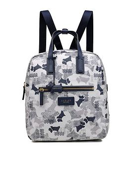 radley-data-dog-medium-backpack-ziptop-bag-chalk