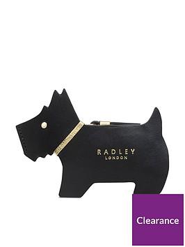radley-profile-dog-small-zip-top-purse-black