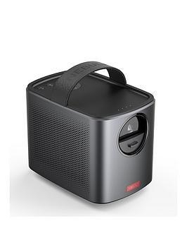 Anker   Nebula Mars 2 Hd Ready Smart Portable Mini Projector