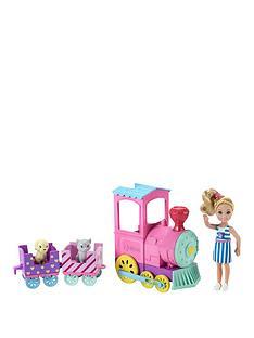 barbie-chelsea-choo-choo-train
