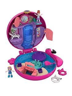 polly-pocket-pocket-world-ndash-flamingo-floatie