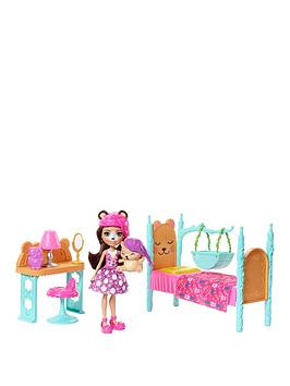 enchantimals-dreamy-bedroom-playset-with-doll-and-animal