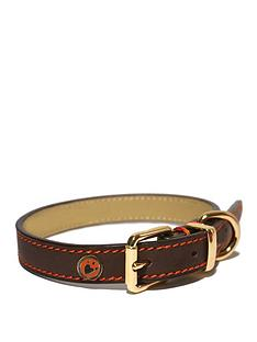 rosewood-leather-collar-brown-18-22-inch-x-1-amp-12-inch