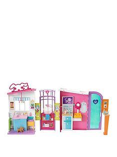 barbie-careers-pet-care-centre-playset