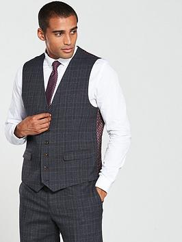 skopes-desmond-check-waistcoat