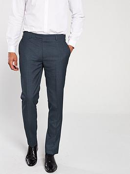 Skopes Skopes Harcourt Slim Trousers - Blue Picture