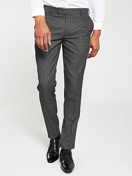 Skopes Skopes Harcourt Slim Trousers - Grey Picture