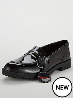 kickers-lachly-penny-loafer-black