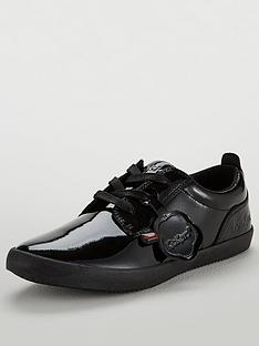 kickers-kariko-lace-black