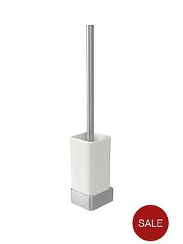 aqualux-haceka-aline-ceramic-toilet-brush-holder-ndash-brushed