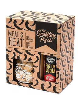 the-snaffling-pig-co-meat-amp-heat-pack-crackling-amp-chilli-sauce