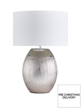 silver-glitter-table-lamp