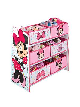 minnie-mouse-minnie-mouse-kids-storage-unit-by-hellohome