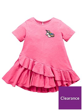 mini-v-by-very-girls-pink-unicorn-frill-dress