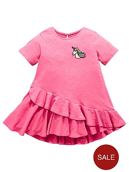 mini-v-by-very-girls-pink-unicorn-frill-dress
