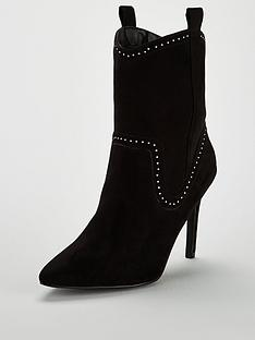 v-by-very-faye-point-high-heel-western-boot-black