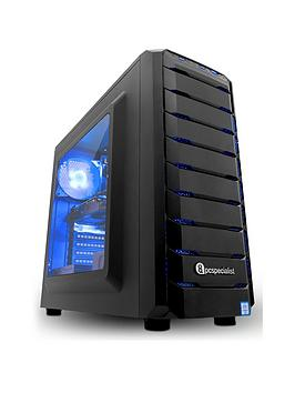 pc-specialist-stalker-elite-intelreg-coretrade-i3-processornbspgeforce-gtx-1060-graphics-8gbnbspramnbsp1tbnbsphdd-gaming-pc