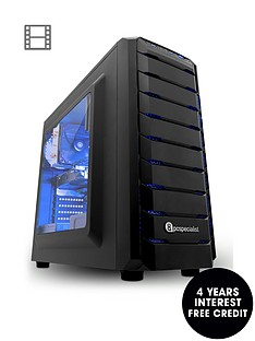 pc-specialist-stalker-pro-intelreg-coretrade-i5-processornbspgeforce-gtx-1060-graphicsnbsp8gbnbspramnbsp1tbnbsphdd-amp-120gbnbspssd-gaming-pc