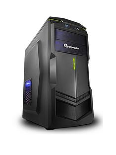 pc-specialist-fusion-elite-amd-fx-4300-processornbspgeforce-gtx-1050-ti-graphics-8gbnbspram-and-1tbnbsphdd-gaming-pcnbsp