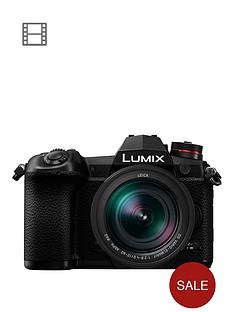 panasonic-lumix-dc-g9meb-k-compact-system-mirrorless-camera-with-12-60mm-lumix-lens-black