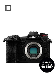 panasonic-lumix-g-dc-g9-comapct-system-6k-photo-4k50p-video-203mp-oled-view-finder-body-only-pound300-cash-back-available