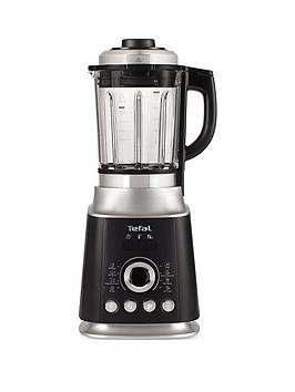 tefal-bl962b40-ultrablend-cook-1300w-high-speed-blender--nbspblack-amp-silver