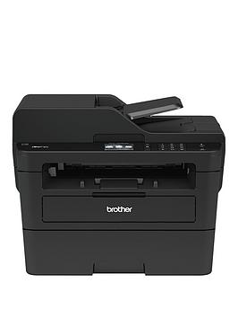 Brother  Mfc-L2730Dw Mono Multifunction Laser Printer