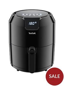 tefal-easy-fry-precision-ey401840-air-fryer-black-42l